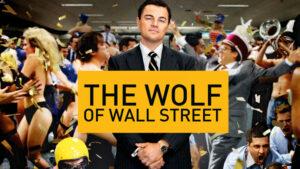 netflix, the wolf of wall street, sales, Leonardo Dicaprio