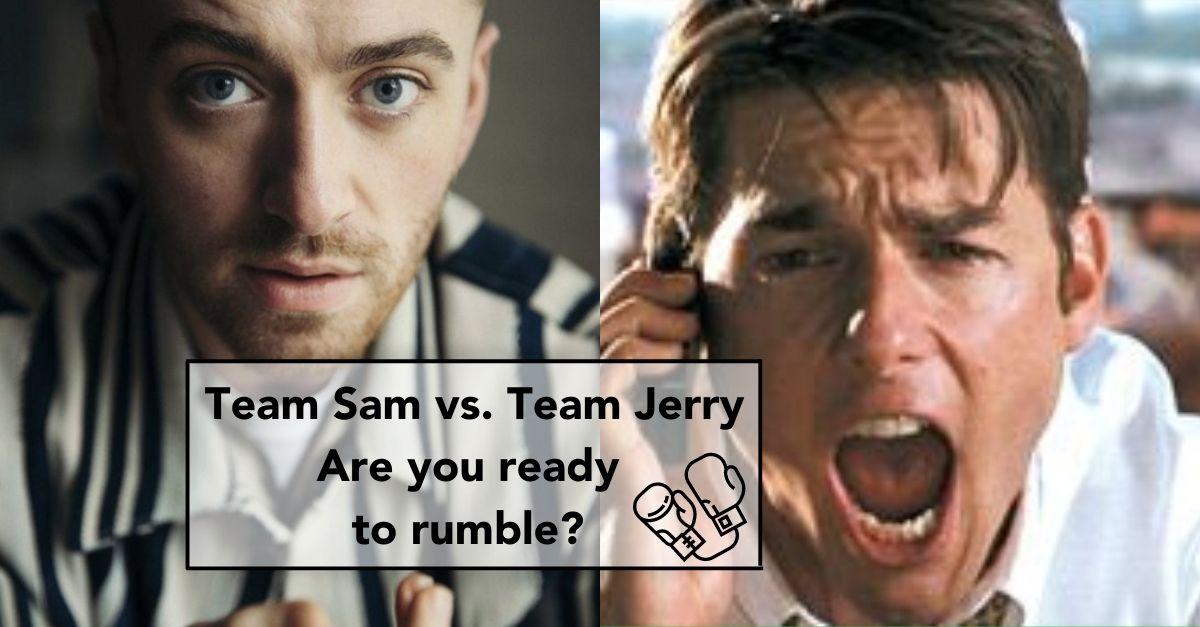 E-Volve, blog, team sam vs. team Jeryy, rumble, inspiratie, hasselt, communicatie, sales, marketing