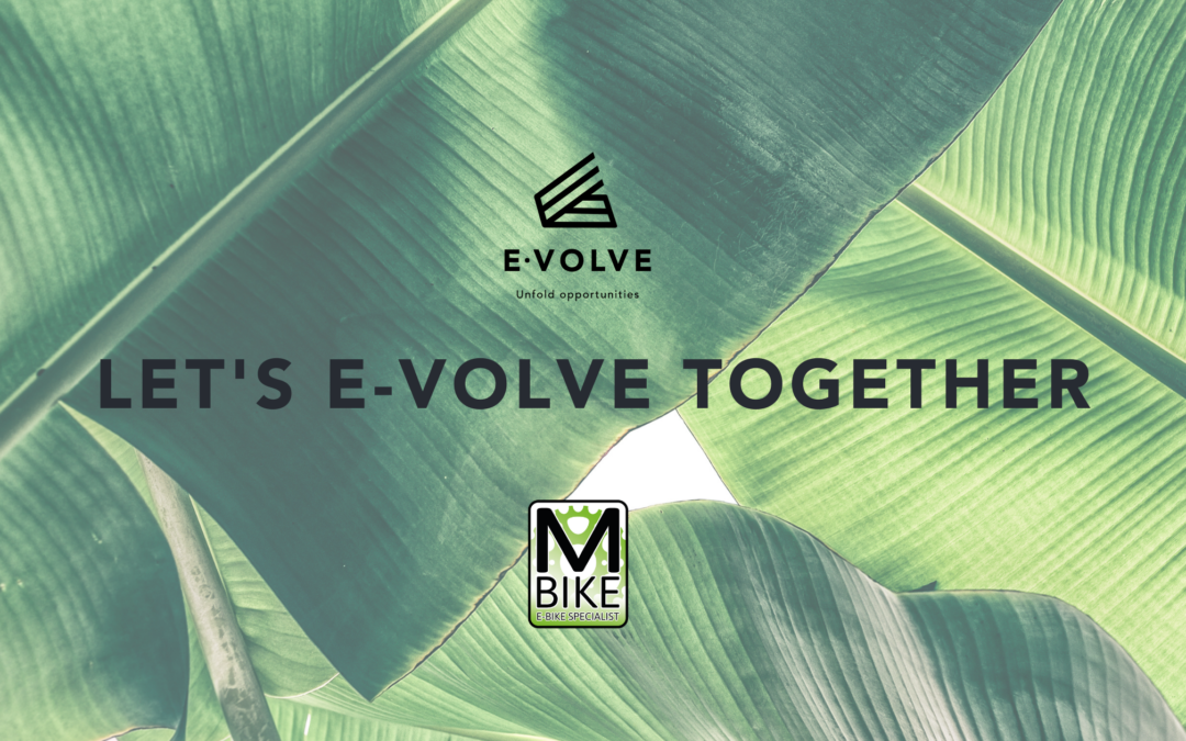 Let's E-Volve Mbike
